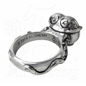 ring ALCHEMY GOTHIC - Bower Troth - R198