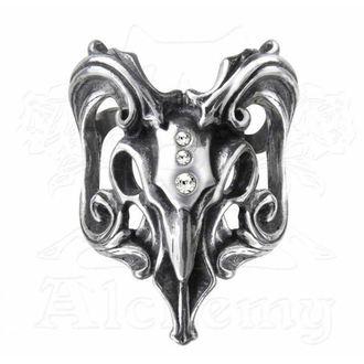 ring ALCHEMY GOTHIC - Amon Ra - R202