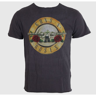 t-shirt metal Guns N' Roses - Guns N' Roses - AMPLIFIED - ZAV210GRD