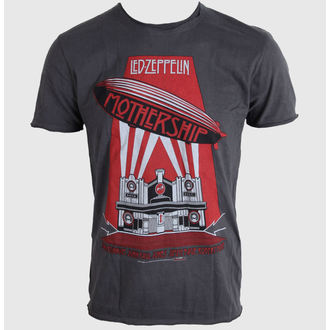 t-shirt metal men's Led Zeppelin - - AMPLIFIED, AMPLIFIED, Led Zeppelin