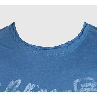 t-shirt metal men's Rolling Stones - Rolling Stones - AMPLIFIED, AMPLIFIED, Rolling Stones