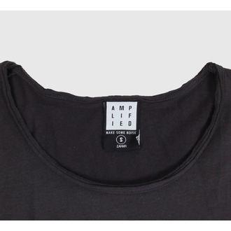 Metal T-Shirt women's AC-DC - AC/DC - AMPLIFIED - ZAV601ACE