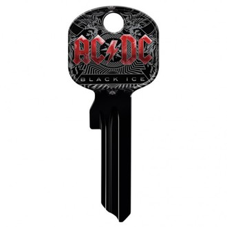 key to lock AC / DC - Black Ice - F.B.I.- 4010120