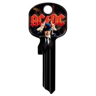 key to lock AC / DC - Live - F.B.I.- 4010122