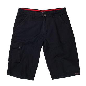 shorts men DARKSIDE - Black, DARKSIDE