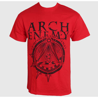 t-shirt metal men's Arch Enemy - Symbol - RAZAMATAZ, RAZAMATAZ, Arch Enemy