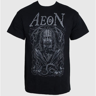 t-shirt metal men's Aeon - Nails - RAZAMATAZ, RAZAMATAZ, Aeon