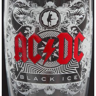 glass AC / DC - F.B.I.. - 1010190