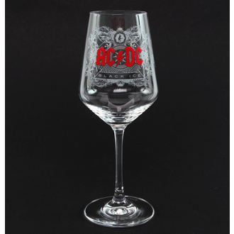 glass to wine AC / DC - F.B.I.., F.B.I., AC-DC