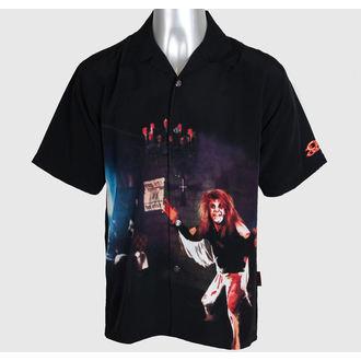 shirt Ozzy Osbourne - Black, Ozzy Osbourne