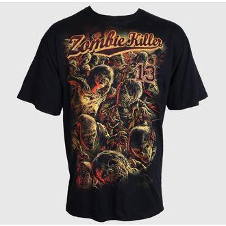 t-shirt men's - Black - DARKSIDE