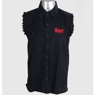 vest men's Slipknot - 9 Pointed Star - RAZAMATAZ, RAZAMATAZ, Slipknot