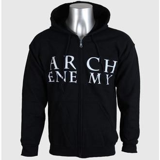 hoodie men's Arch Enemy - - RAZAMATAZ - ZH183