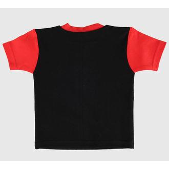 t-shirt children's - Black -