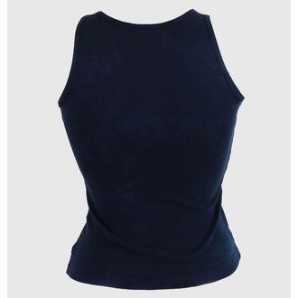 top women SKULBONE - Blue, SKUL BONE
