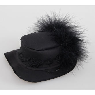 hat ZOELIBAT - Black