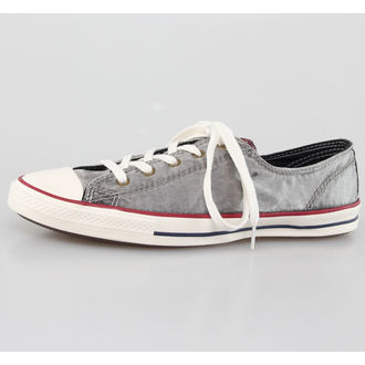 low sneakers women's - CT Fancy Ox - CONVERSE, CONVERSE