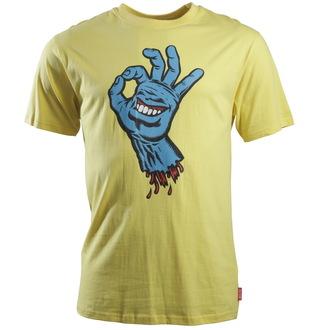 t-shirt street men's - OK Hand - SANTA CRUZ, SANTA CRUZ