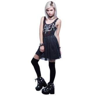 dress women IRON FIST - Slayer - Black - IFLDRS044