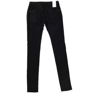 pants women CRIMINAL DAMAGE - Black