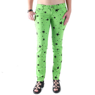 pants women 3RDAND56th - Lime - JM1097