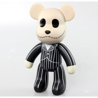 toy Teddy bear NIGHTMARE BEFORE CHRISTMAS, NIGHTMARE BEFORE CHRISTMAS