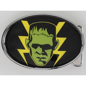 buckle SOURPUSS - Frankenstein, SOURPUSS