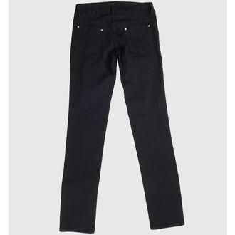 pants women 3RDAND56th - Black, 3RDAND56th