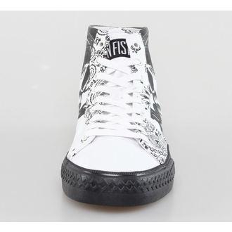 high sneakers men's - Left Coast Broadway HI - IRON FIST, IRON FIST