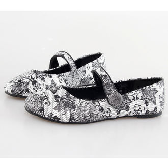 ballerinas women's - IRON FIST - IFLFLT052