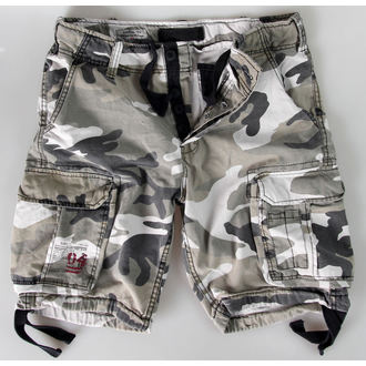 shorts men SURPLUS - Airborne Vintage - Urban, SURPLUS