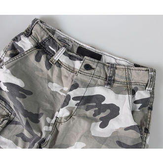 shorts men SURPLUS - Airborne Vintage - Urban - 07-3598-26