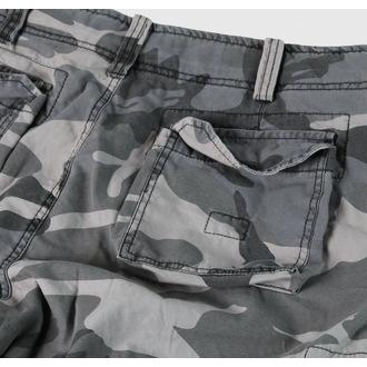 shorts men SURPLUS - Airborne Vintage - Nightcamo - 07-3598-31