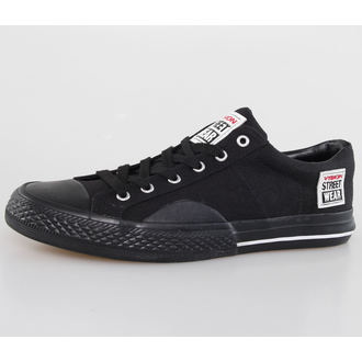 low sneakers men's - Canvas LO - VISION, VISION