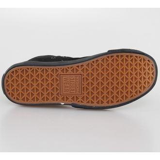 high sneakers men's Canvas HI - VISION - VMS4FWCH04