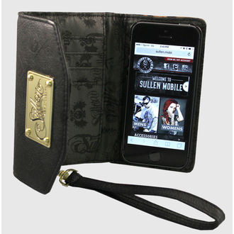 case to IPHONE 5 (wallet) SULLEN, SULLEN