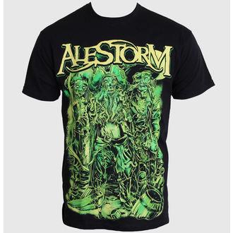 t-shirt metal men's Alestorm - Take No Prisoners! - ART WORX, ART WORX, Alestorm