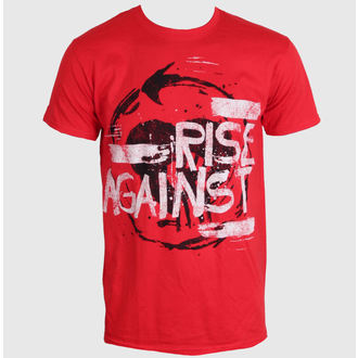 t-shirt metal men's Rise Against - Free Rise 2 - PLASTIC HEAD, PLASTIC HEAD, Rise Against