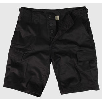 shorts men US BDU - Black - 200800_SCHWARZ