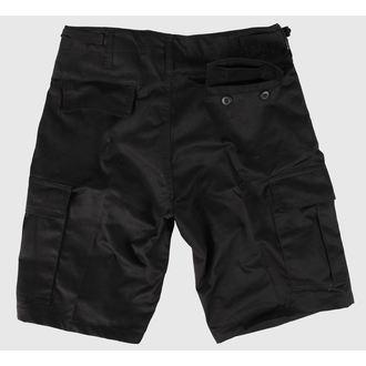 shorts men US BDU - Black, BOOTS & BRACES