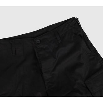 shorts men US BDU - Black - 200800_SCHWARZ