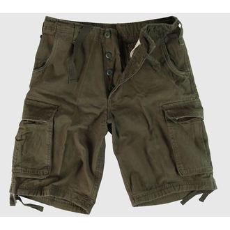 shorts men Vintage-style - OLIV, BOOTS & BRACES