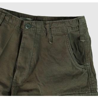 shorts men Vintage-style - OLIV - 200820_OLIV