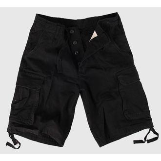 shorts men US-BDU - Vintage - Black, BOOTS & BRACES