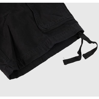 shorts men US-BDU - Vintage - Black - 200820