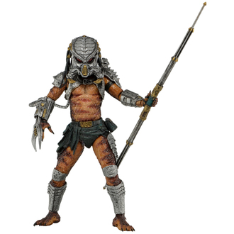 figurine Predator - Cracked Tusk, NECA