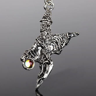 necklace GHOST, FALON