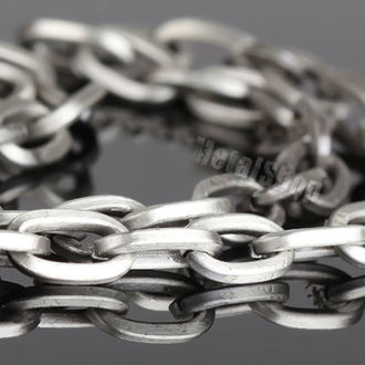 necklace SKULL - PSY003