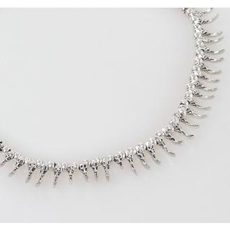 necklace SKULL - PSY005