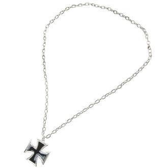 necklace CROSS - PSY006